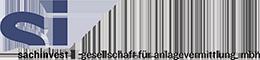 SI Sachinvest Logo